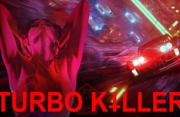 [MUSIC]: Carpenter Brut: Turbo Killer