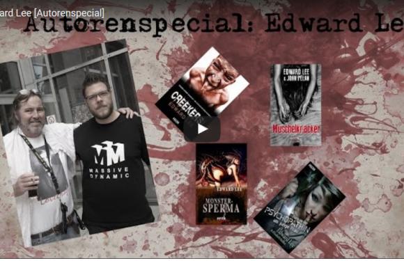 [VIDEO]: Fanvideo Edward Lee – Autorenspecial