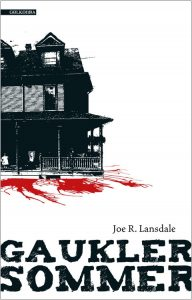 Cover_Lansdale_Gauklersommer