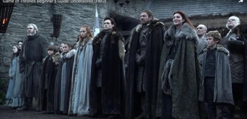 [VIDEO] Game of Thrones – Samuel L. Jackson