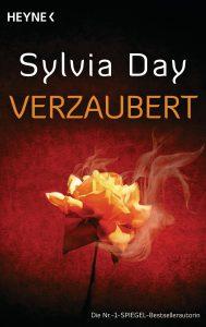 Verzaubert von Sylvia Day