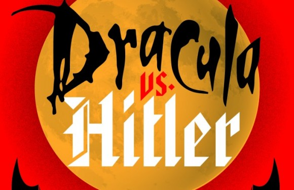 [NEUES BUCH]: Patrick Sheane Duncan: Dracula vs. Hitler
