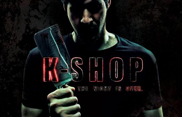 [TRAILER]: K-Shop