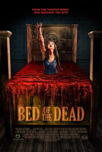Poster: Bed of the Dead