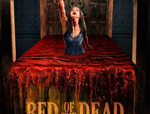 [TRAILER]: Bed of the Dead