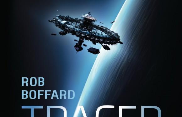 [REZENSION]: Rob Boffard: Tracer