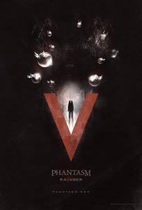 Poster: Phantasm Ravager