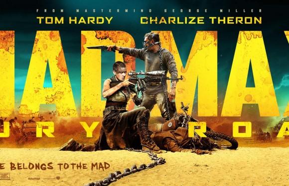 [KURZFILM-DOKU] Mad Max: Fury Road – Crash and Smash