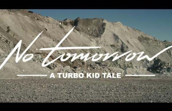 [KURZFILM]: No Tomorrow – A Turbo Kid Tale