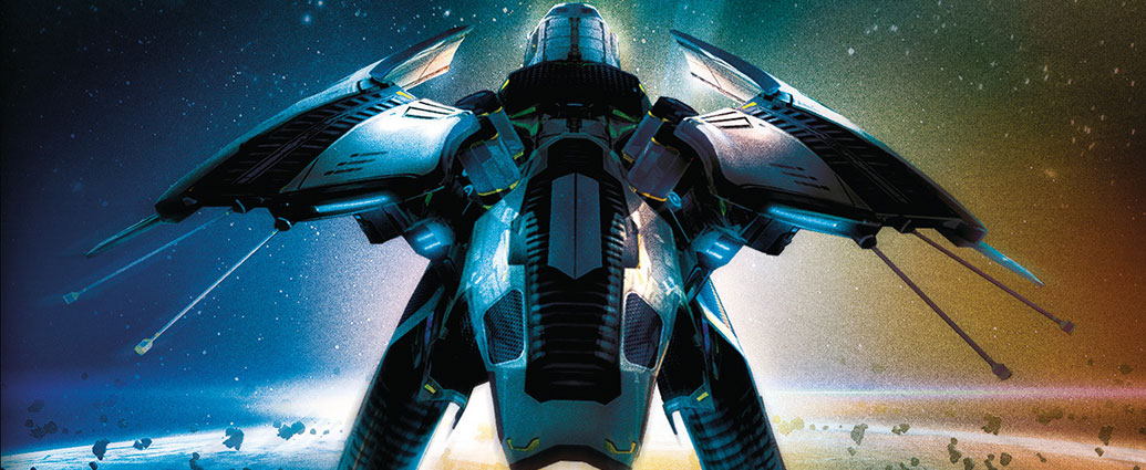 Cover: John Scalzi: Galaktische Mission