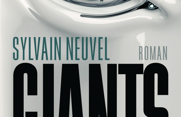 [REZENSION]: Sylvain Neuvel: Giants