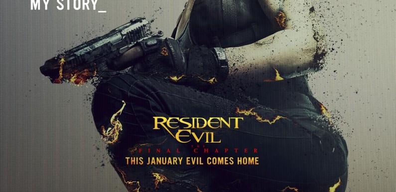 [TRAILER]: Resident Evil: The Final Chapter – Official Trailer