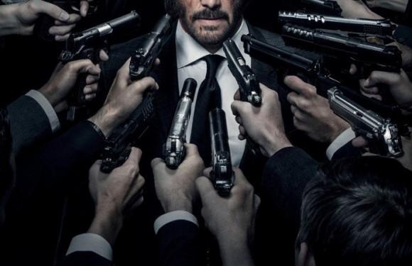 [TRAILER]: John Wick: Chapter 2 – Trailer 2