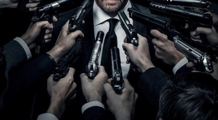 [TRAILER]: John Wick: Chapter 2 – Trailer 2