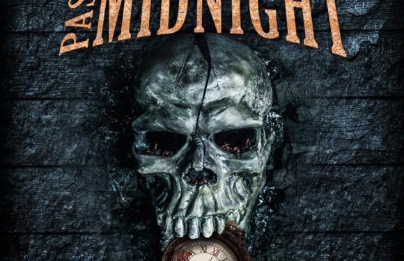 [TRAILER]: Minutes Past Midnight