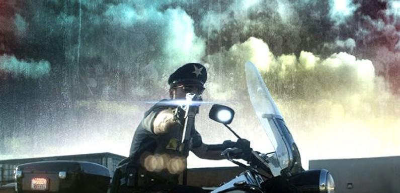 [TRAILER]: Officer Downe