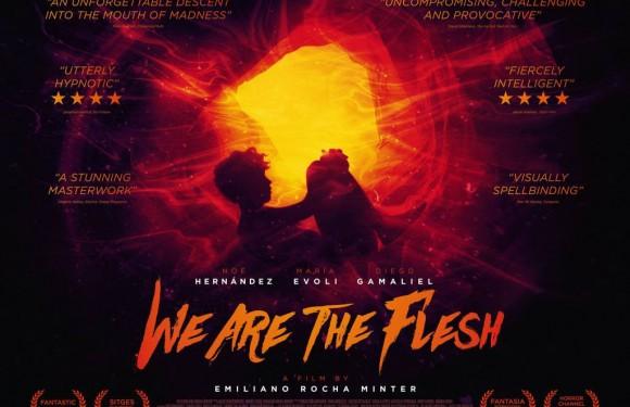 [TRAILER]: We are the Flesh (offline)
