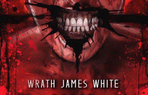 [REZENSION]: Wrath James White: Purer Hass