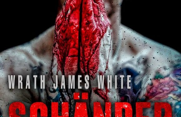 [REZENSION]: Wrath James White: Schänderzorn