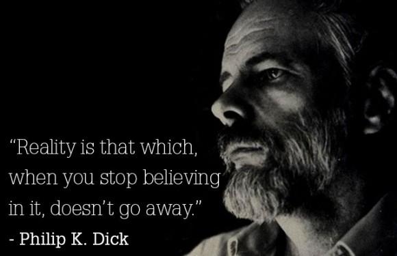 [LITERATURWISSEN]: Philip K. Dick – Leben