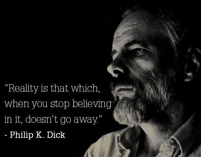 Philip K. Dick - Meme