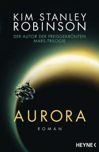 Aurora von Kim Stanley Robinson