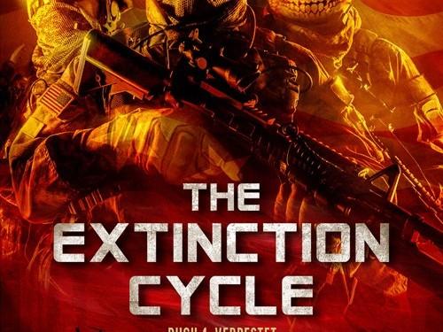 [REZENSION]: Nicholas Sansbury Smith: The Extinction Cycle 1: Verpestet