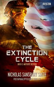 Cover: Extinction Cycle 2: Mutierte Bestien