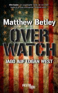 Cover: Betley: Overwatch