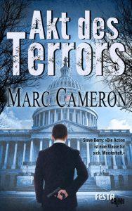 Cover: Cameron - Akt d. Terrors