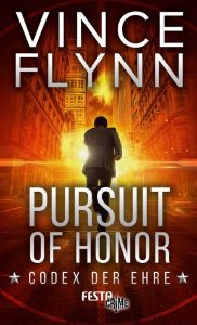 Cover: Flynn: Pursuit of Honor ...