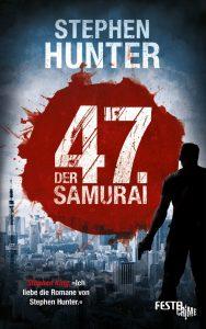 Cover: Hunter: 47. Samurai