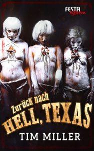 Cover: Tim Miller: HJell, Texas - Bd. 2
