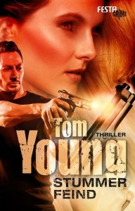 Cover: Young: Stummer Feind