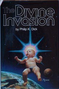 Divine Invasion 1st US