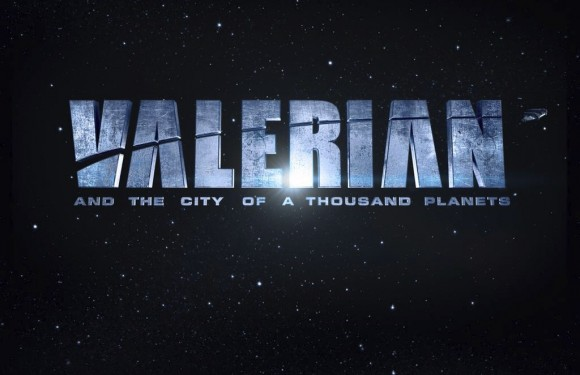 [TRAILER]: Valerian and the City of A Thousand Planets