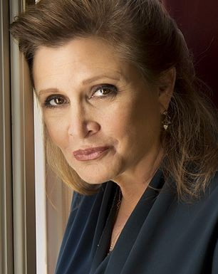 [NEWS]: RIP Carrie Fisher