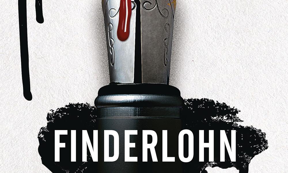 Ausschnitt: Cover Heyne: Stephen King: Finderlohn