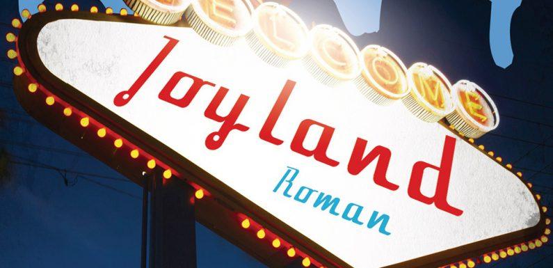 [REZENSION]: Stephen King: Joyland