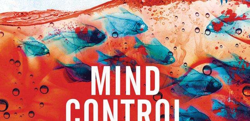 [REZENSION]: Stephen King: Mind Control