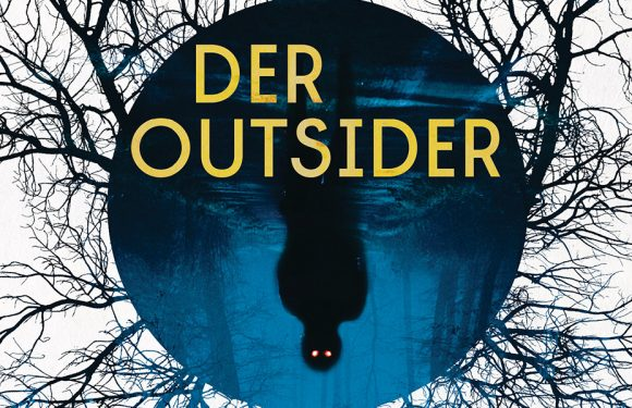 [REZENSION]: Stephen King: Der Outsider