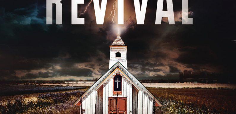 [REZENSION]: Stephen King: Revival