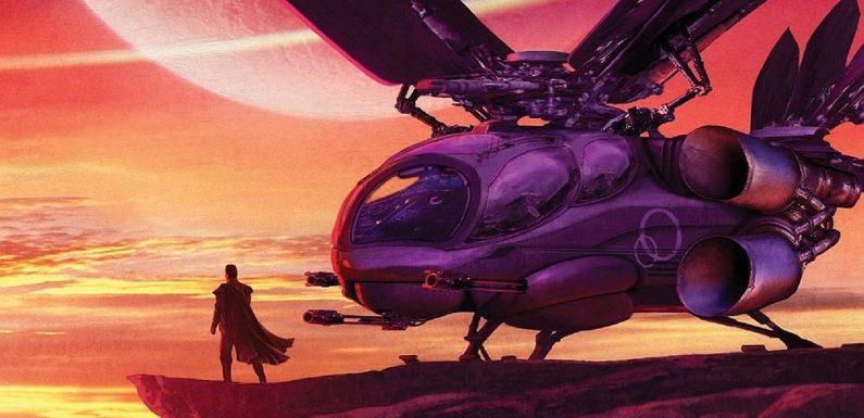 [LITERATURWISSEN]: Dune – die Chronologie (UPDATE 01)