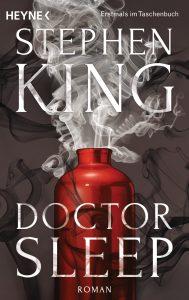 Cover Heyne: Stephen King: Doctor Sleep