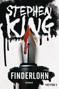 Cover Heyne: Stephen King: Finderlohn
