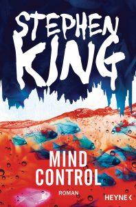 Cover Heyne: Stephen King: Mind Control