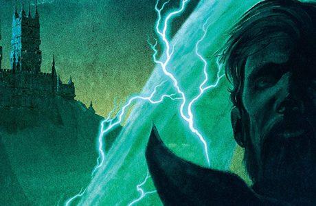 Cover: Duke of Caladan - Header