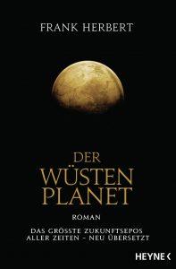 Frank Herbert: Dune Neuübersetzung Bd. 01