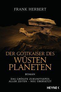 Frank Herbert: Dune Neuübersetzung Bd. 04