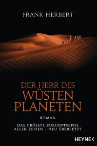 Frank Herbert: Dune Neuübersetzung Bd. 02